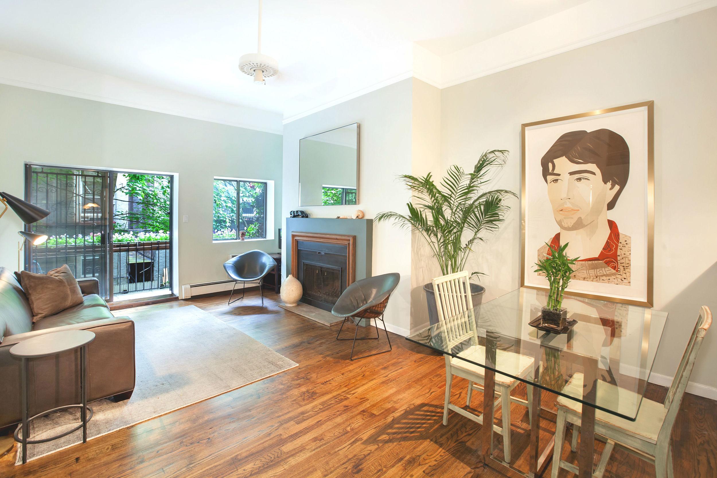 322 West 22nd Street, #4 - $1,150,000