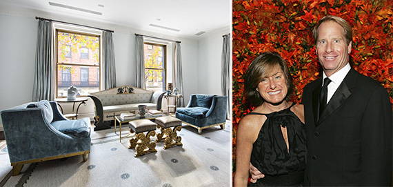 Who Lives At Fancy 740 Park Avenue?!? — The Hoffman Team