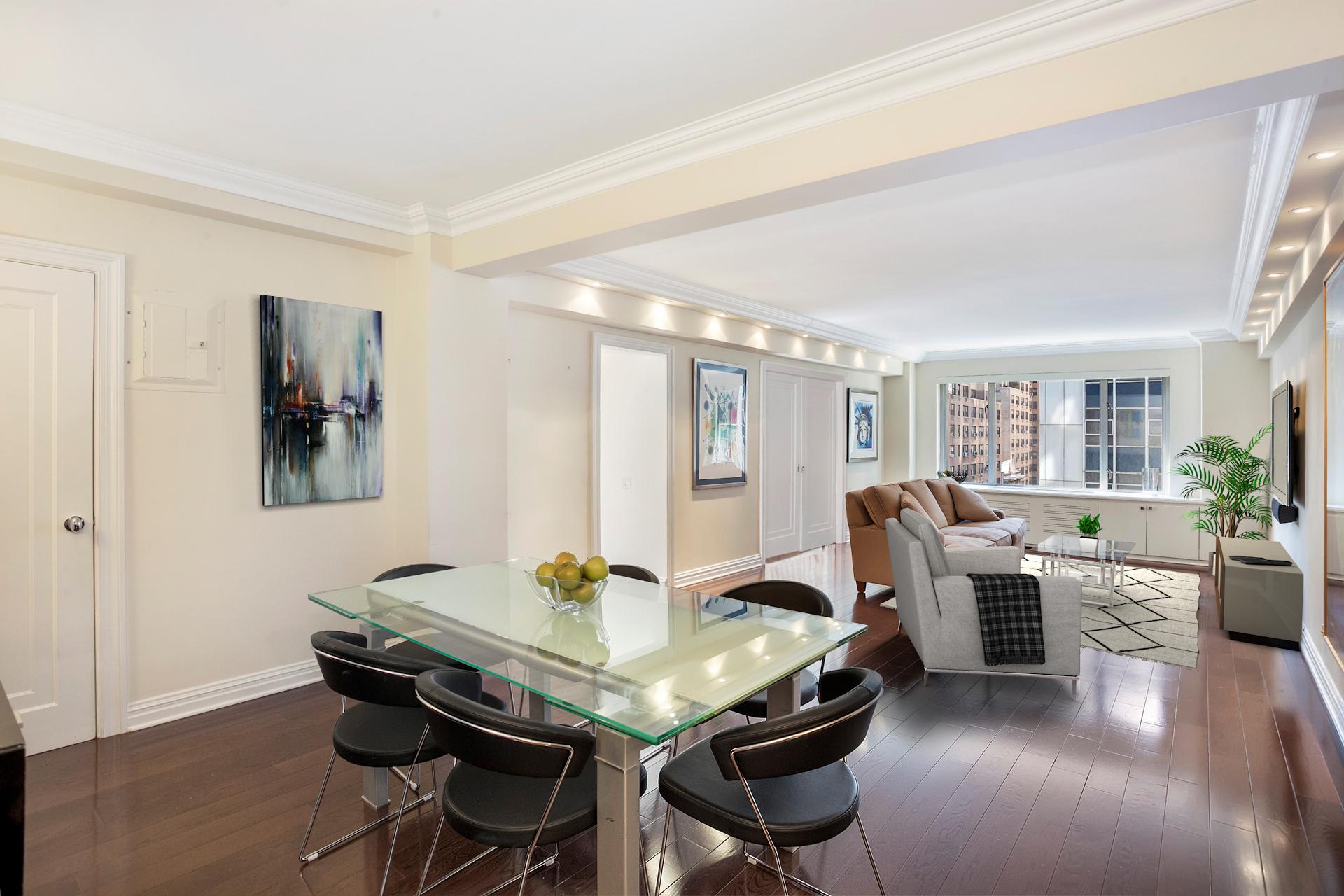 200 East 57th Street, #7L - $1,950,000