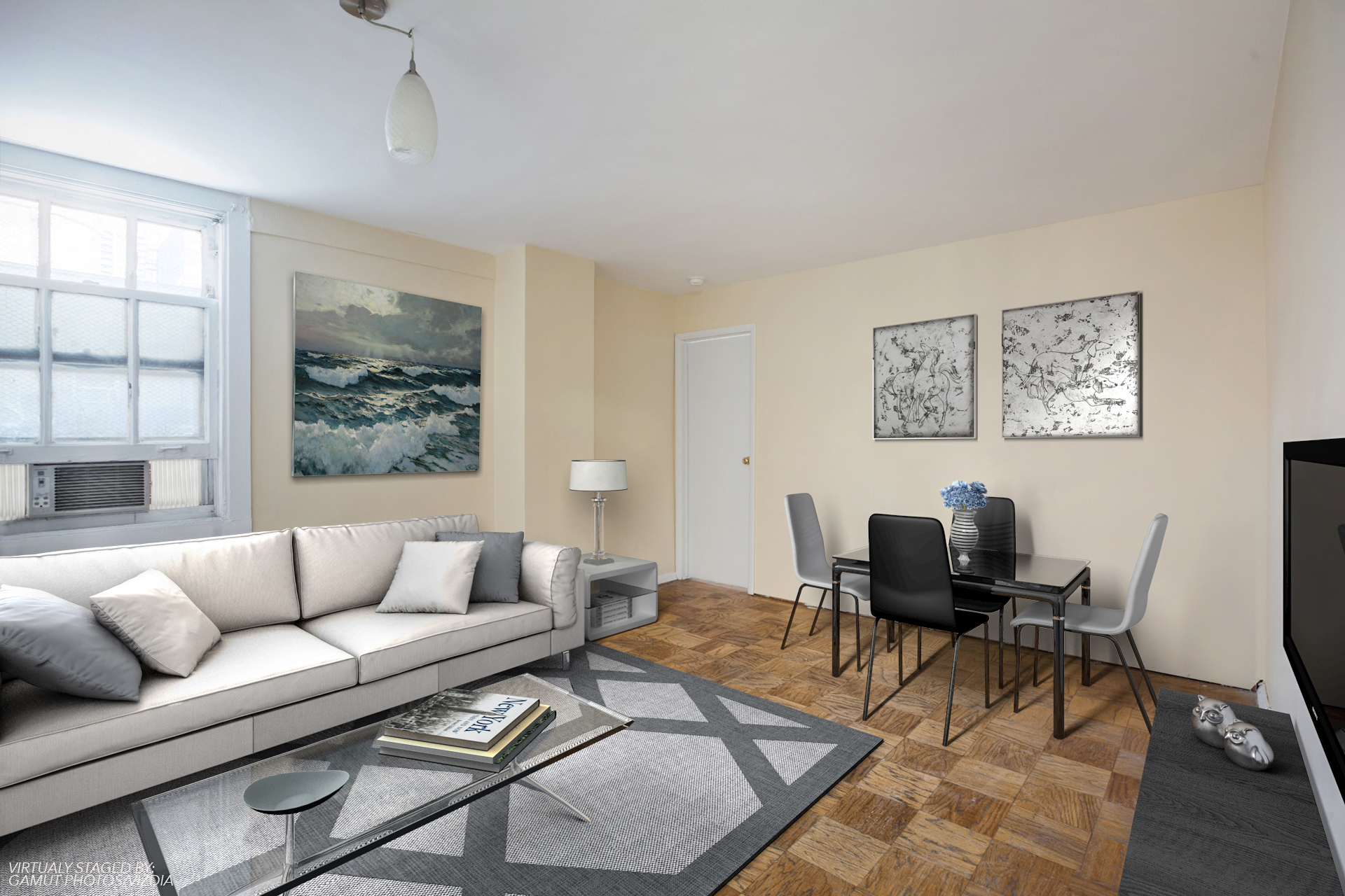 240 East 35th Street, #4A - $595,000