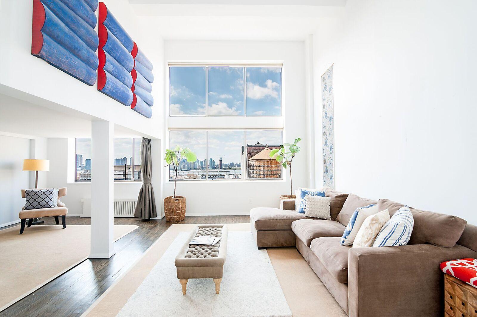 421 Hudson Street #717/718/719 - $8,050,000