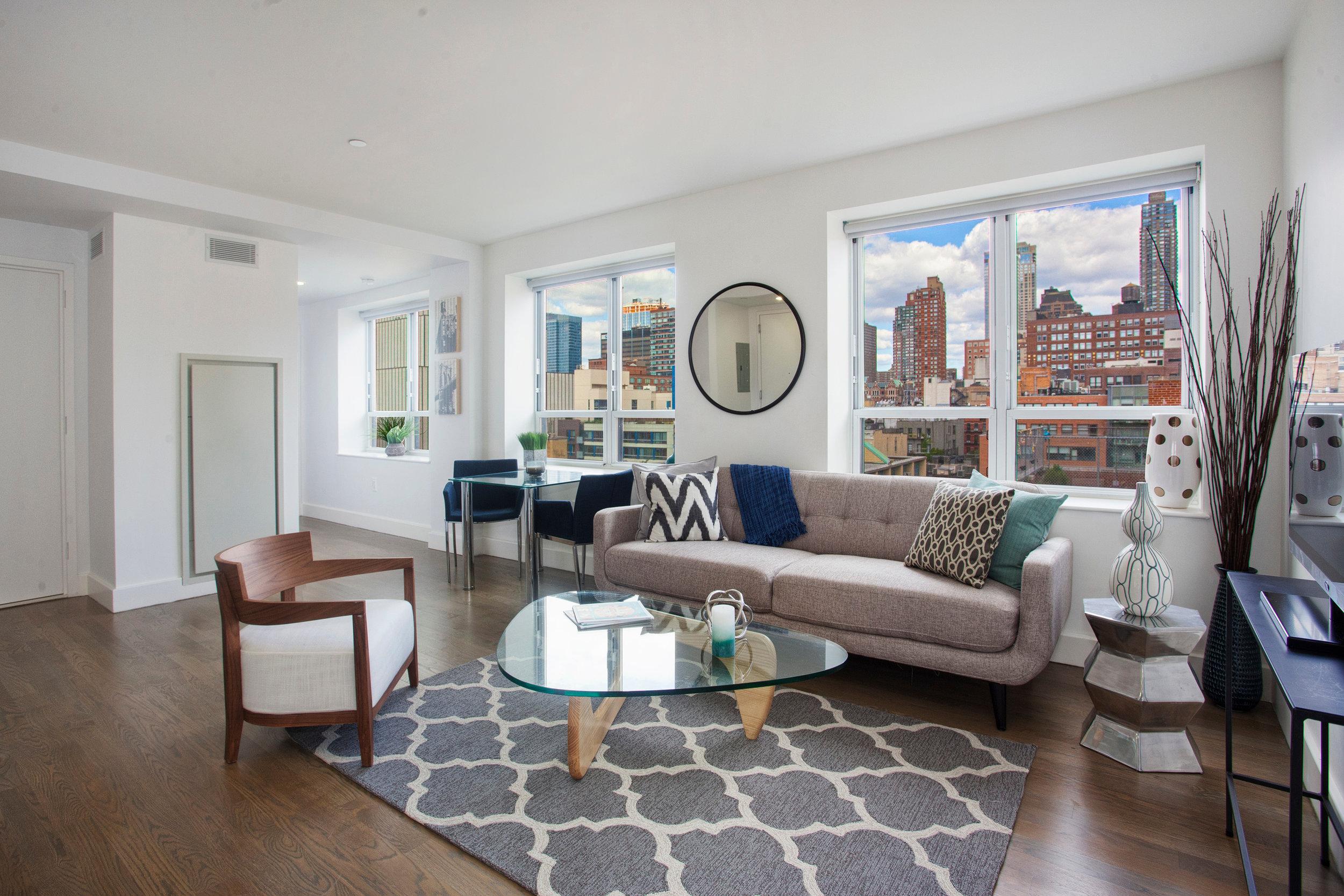 432 West 52nd Street #PH7H - $1,150,000