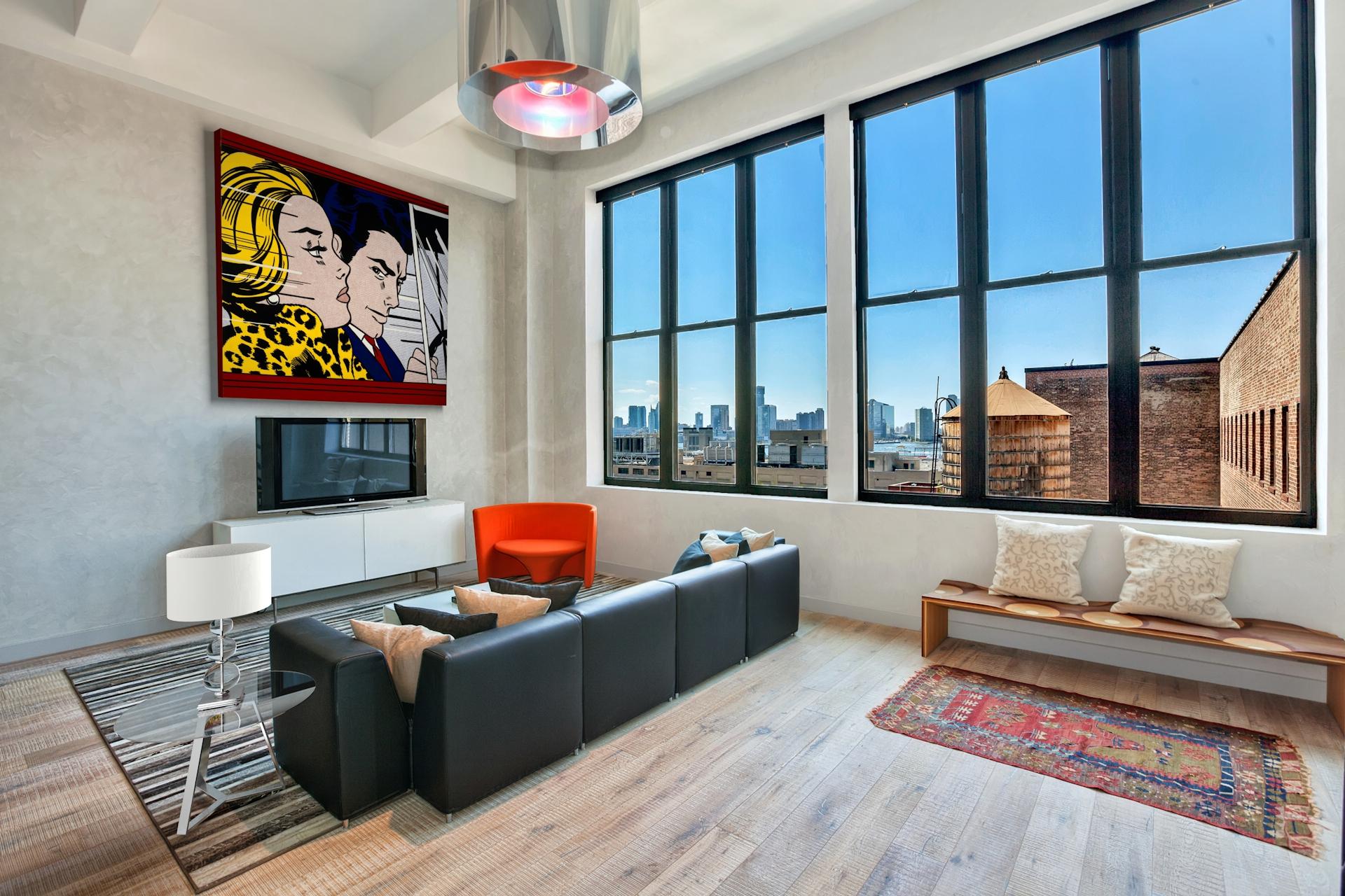 421 Hudson Street, #719 - $4,250,000