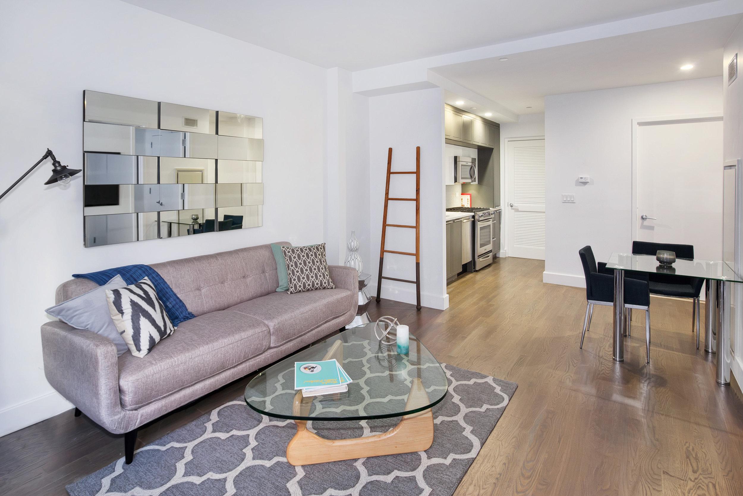 432 West 52nd Street, #2F - $995,000