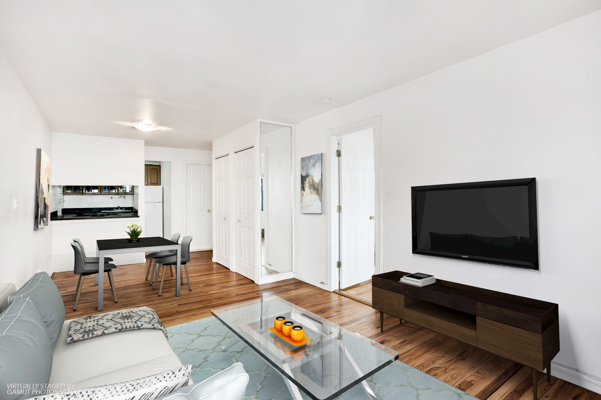 424 West 49th Street, #3A - $850,000