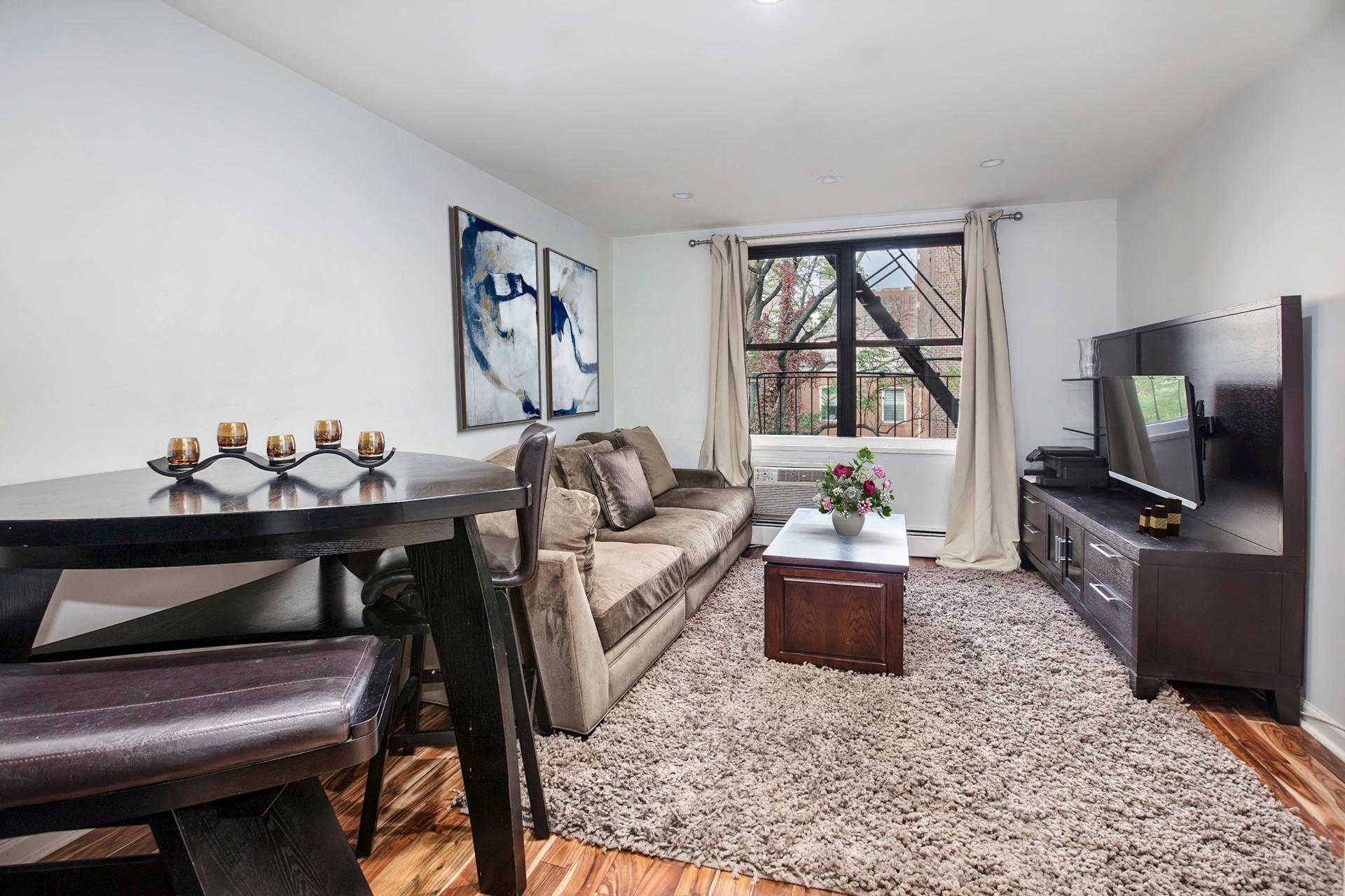 229 East 29th Street, #4F - $750,000