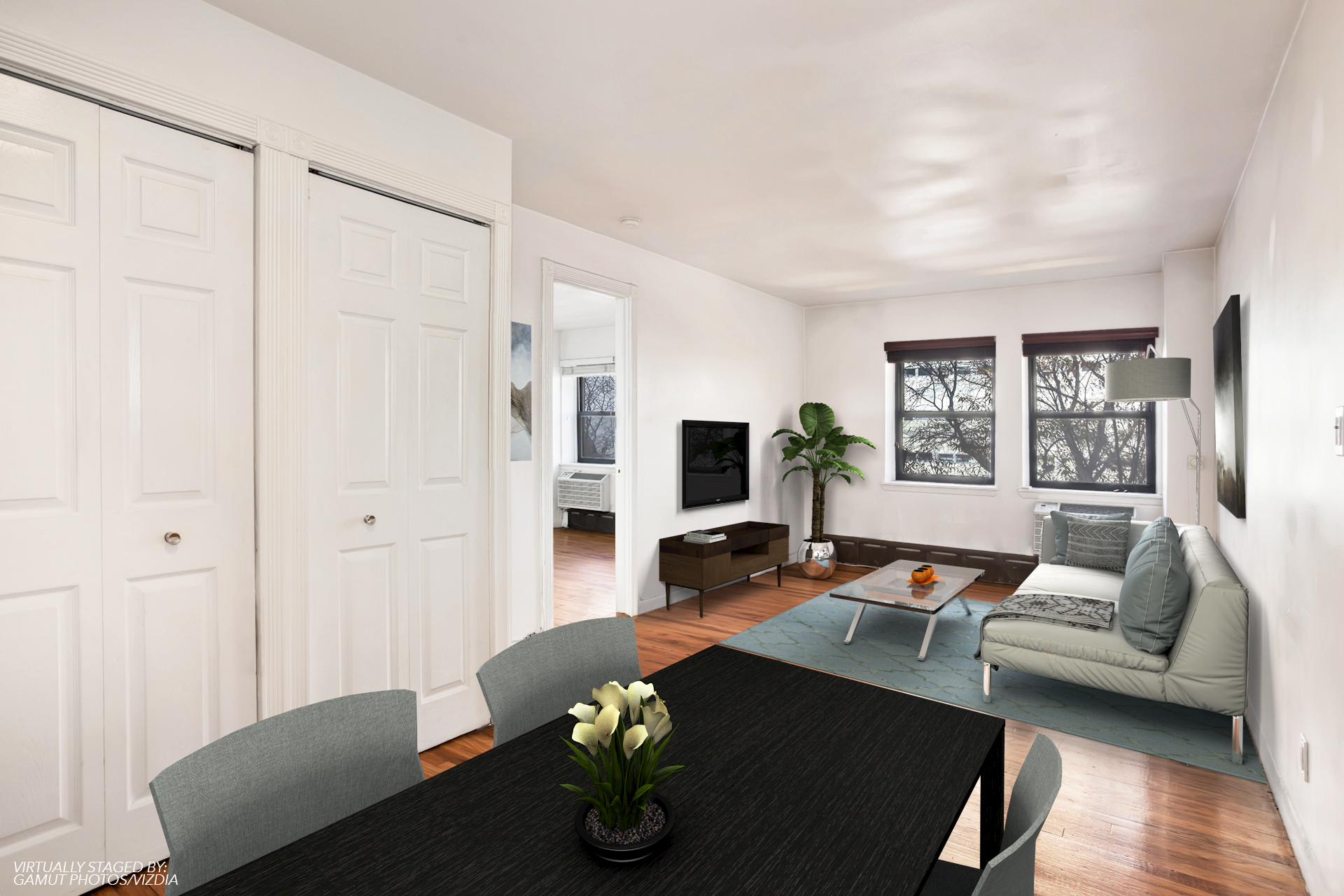 424 West 49th Street, #3A - $698,000