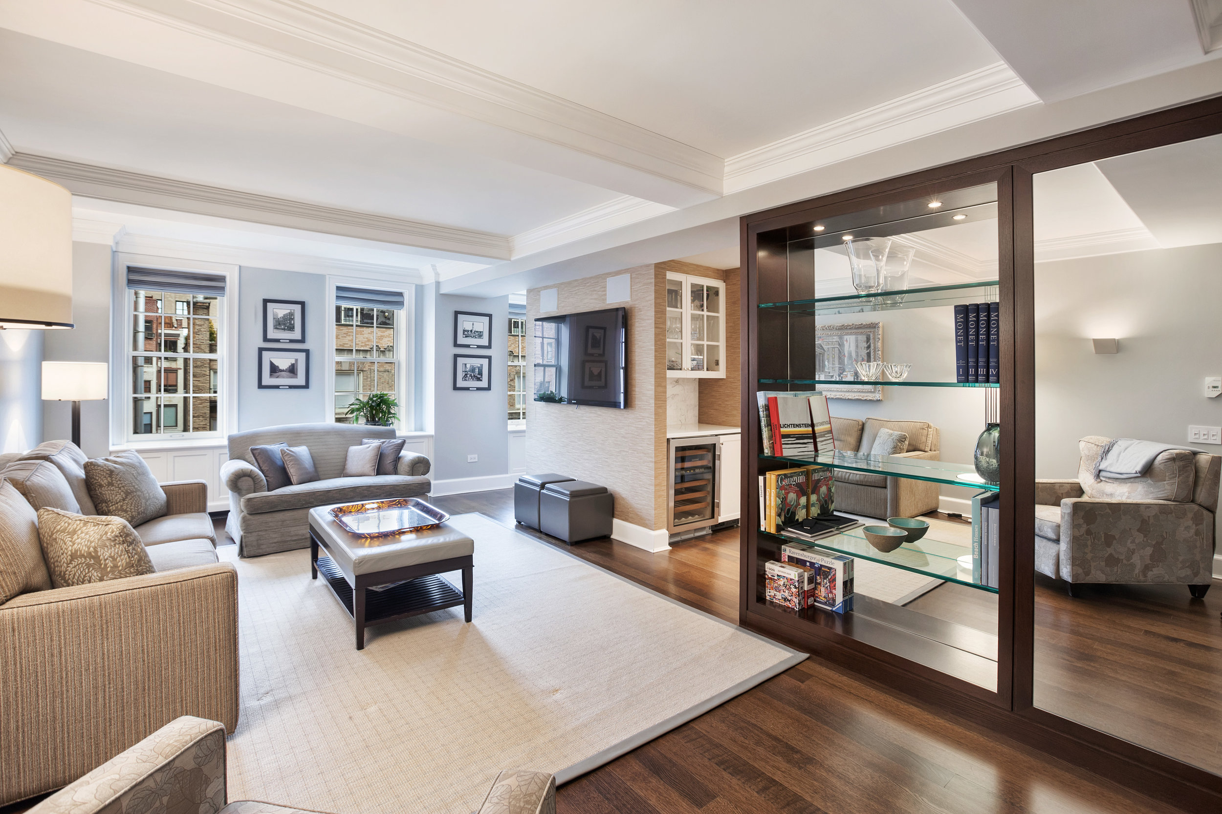 28 East 10th Street Unit 10H - $6,300,000