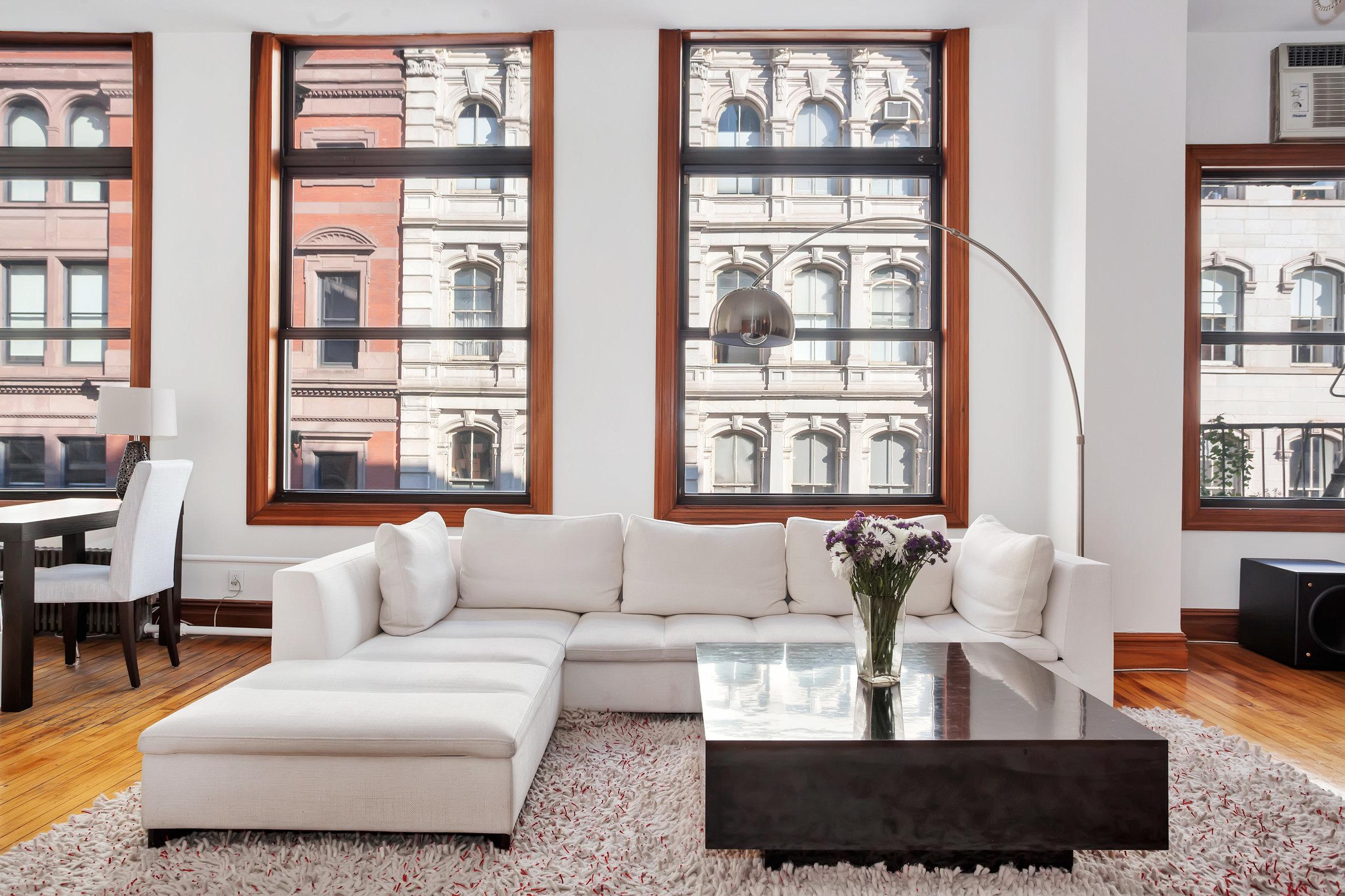 18 East 18th Street, Unit 4W - $3,000,000