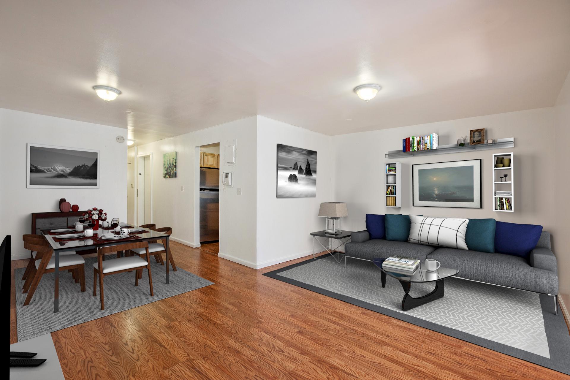 229 East 24th Street, 6th Floor - $1,600,000