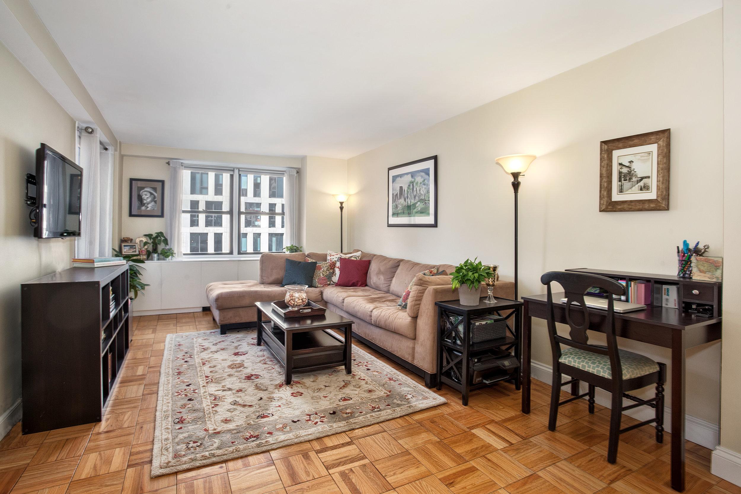 201 East 21st Street, Unit 7D - $799,000