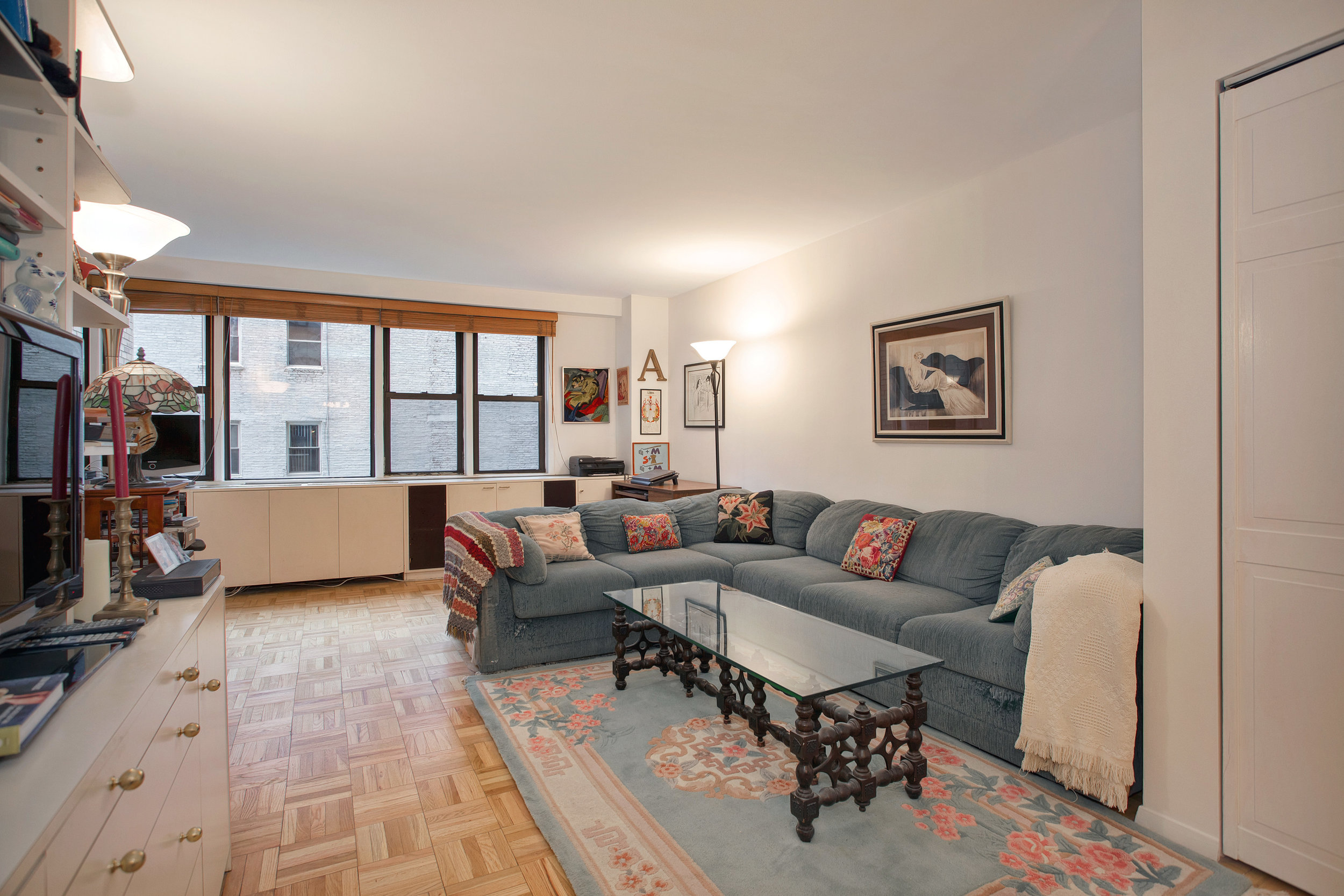 201 East 21st Street, Unit 4L - $550,000
