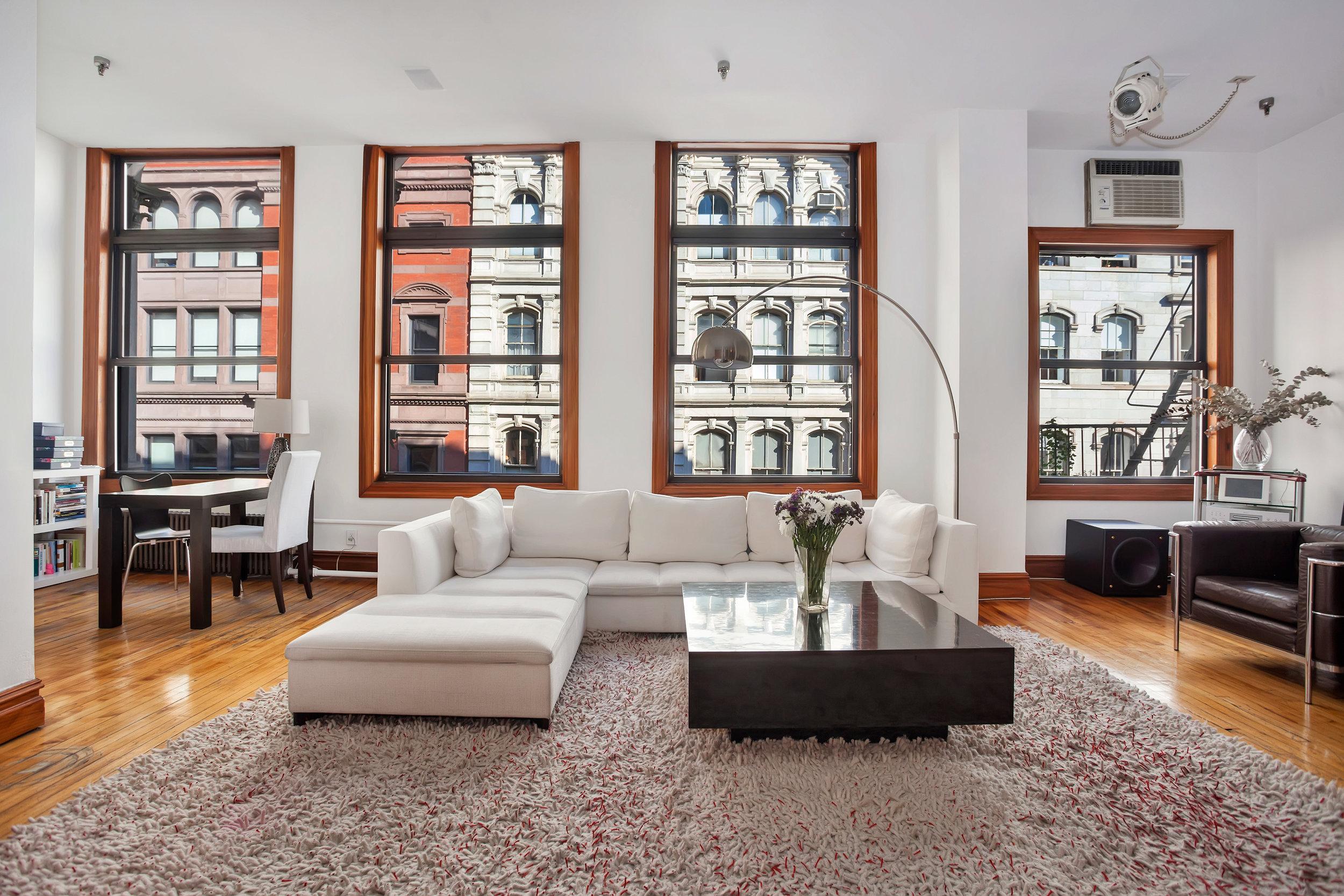 18 East 18th Street, #4W - $3,000,000