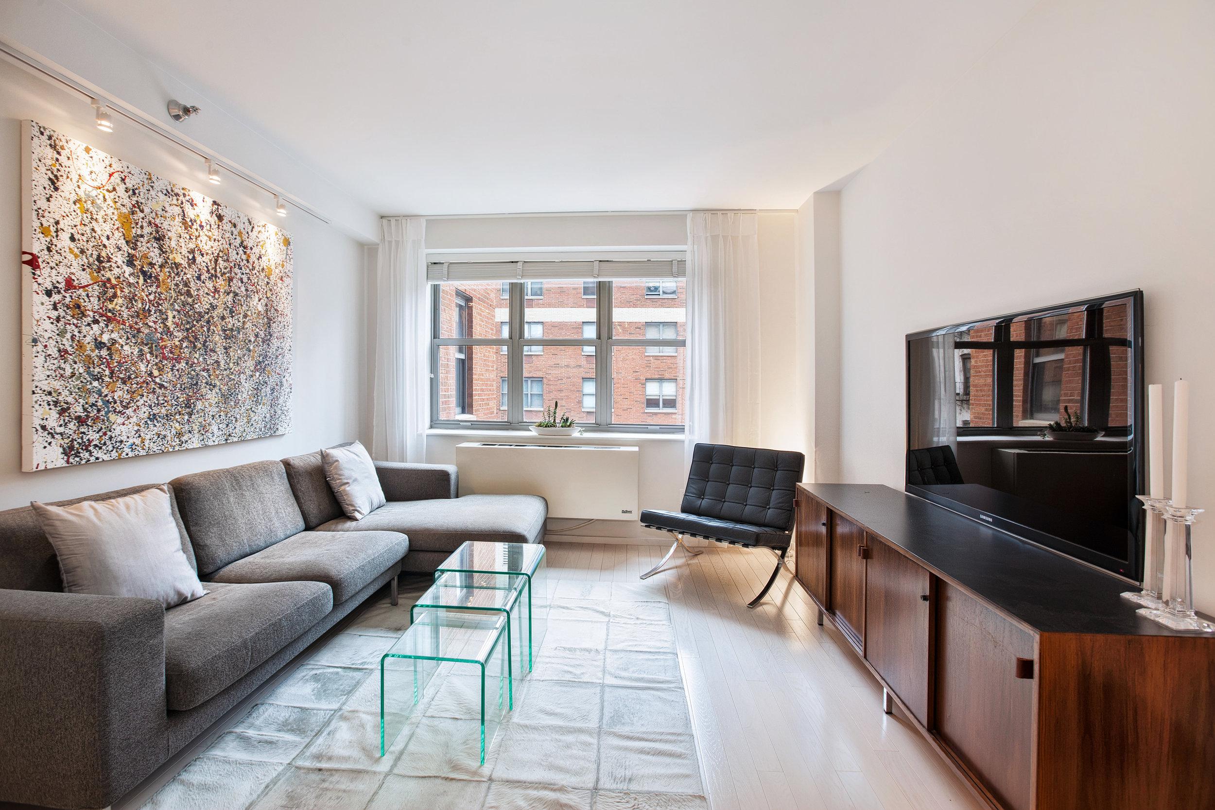 516 West 47th Street, #N5H - $835,000