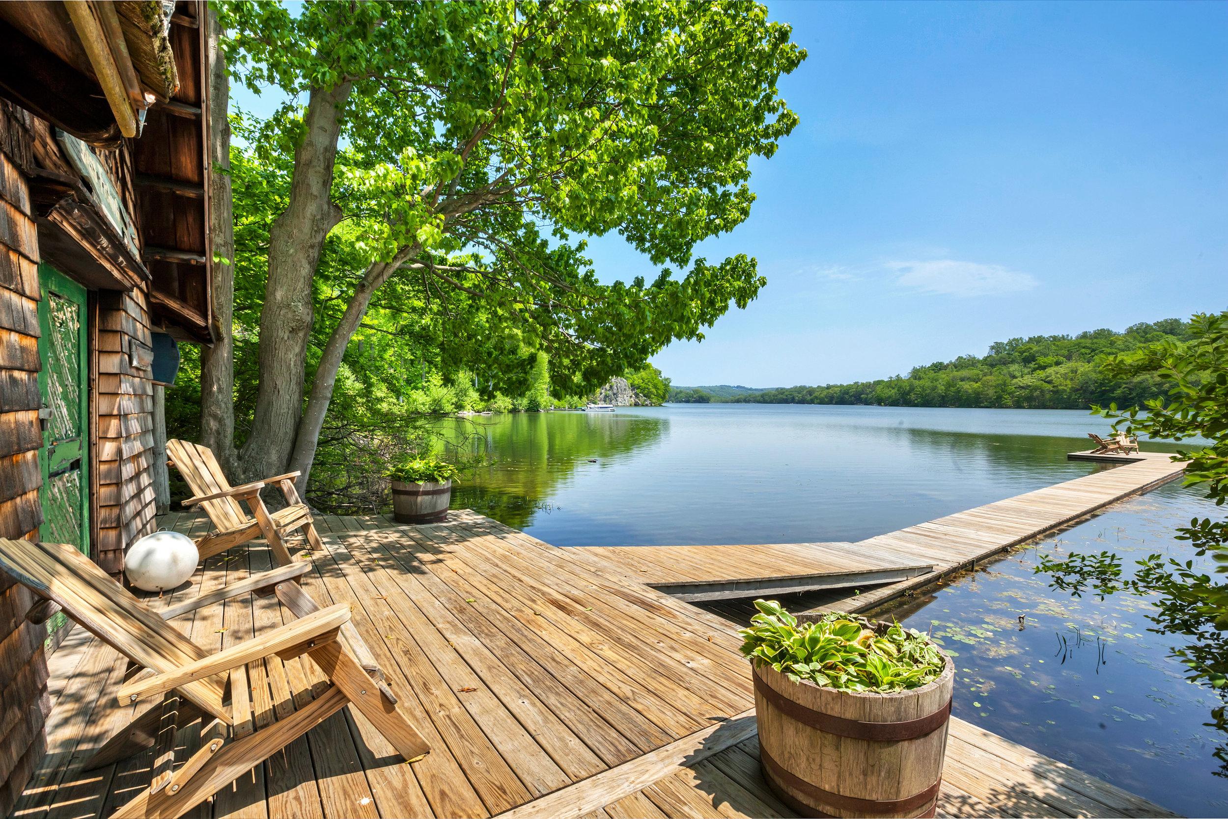 Lakefront Rental, Westchester NY - $38,500/mo.