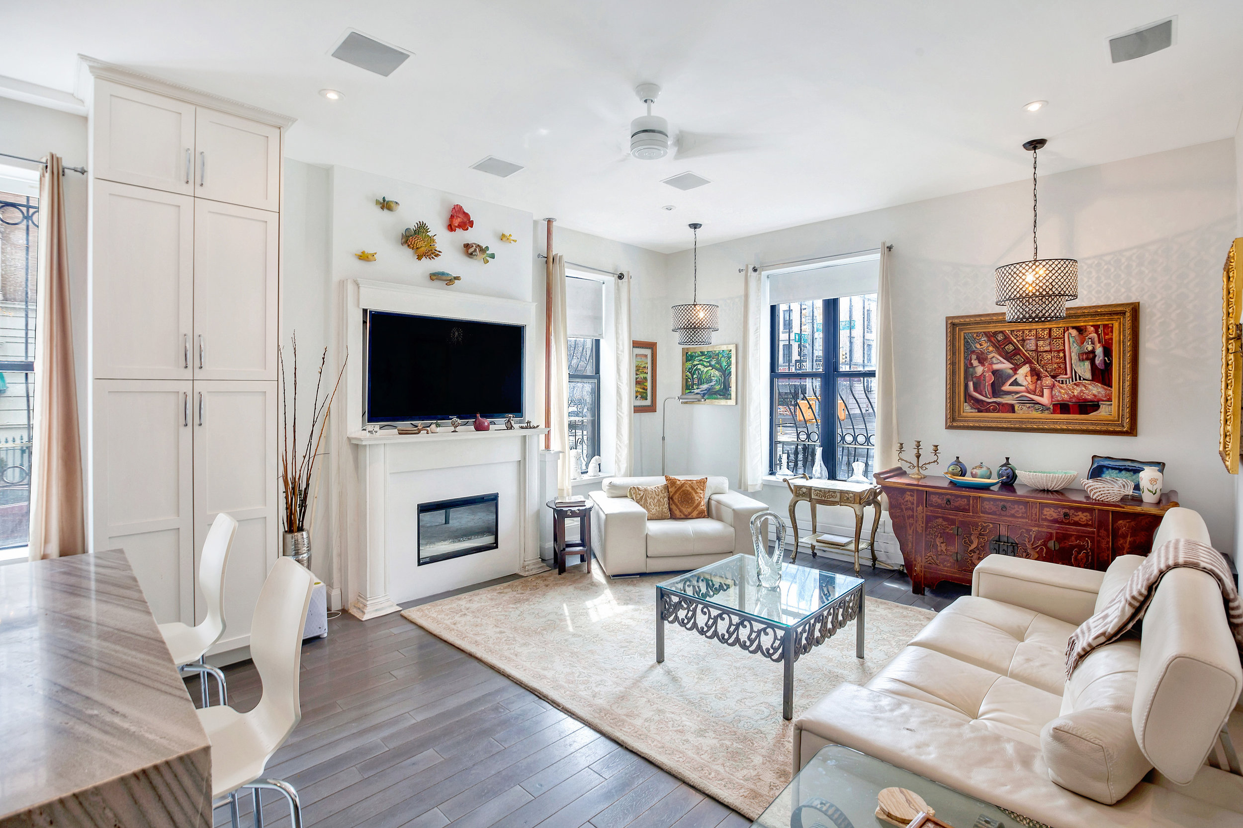 1845 7th Ave. #1A - 2 BD  |  2 BA  |  $1,395,000