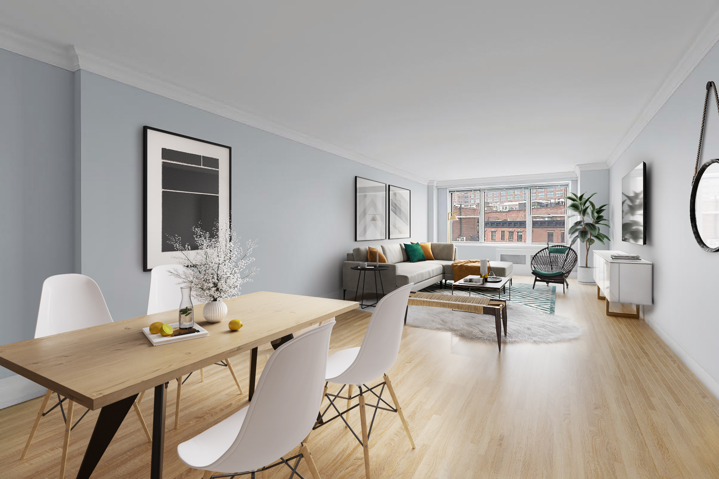 Andrew_14 Horatio St_#6H_Living_dining_staged_IK_corrected.jpg