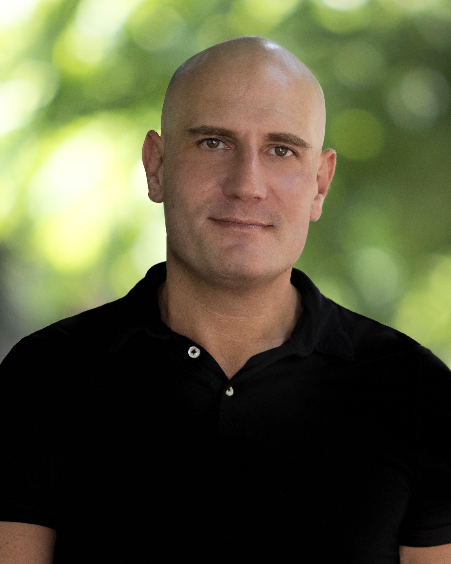 David Margolies