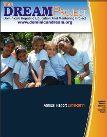 2010-2011 Annual Report  English( Spread Layout ,  Page by Page ) Spanish( Spread Layout ,  Page by Page )