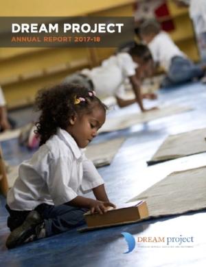 2017-18 Annual Report    English ,  Spanish