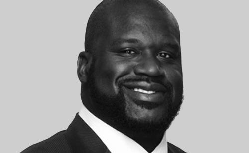 Shaquille O'Neal - Investor | Advisor