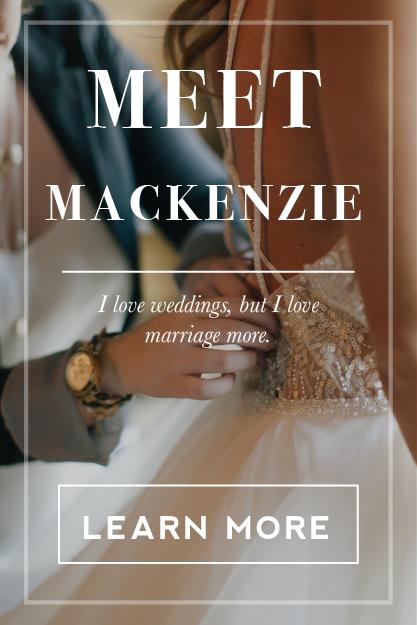 Bliss OKC About Me Meet Mackenzie