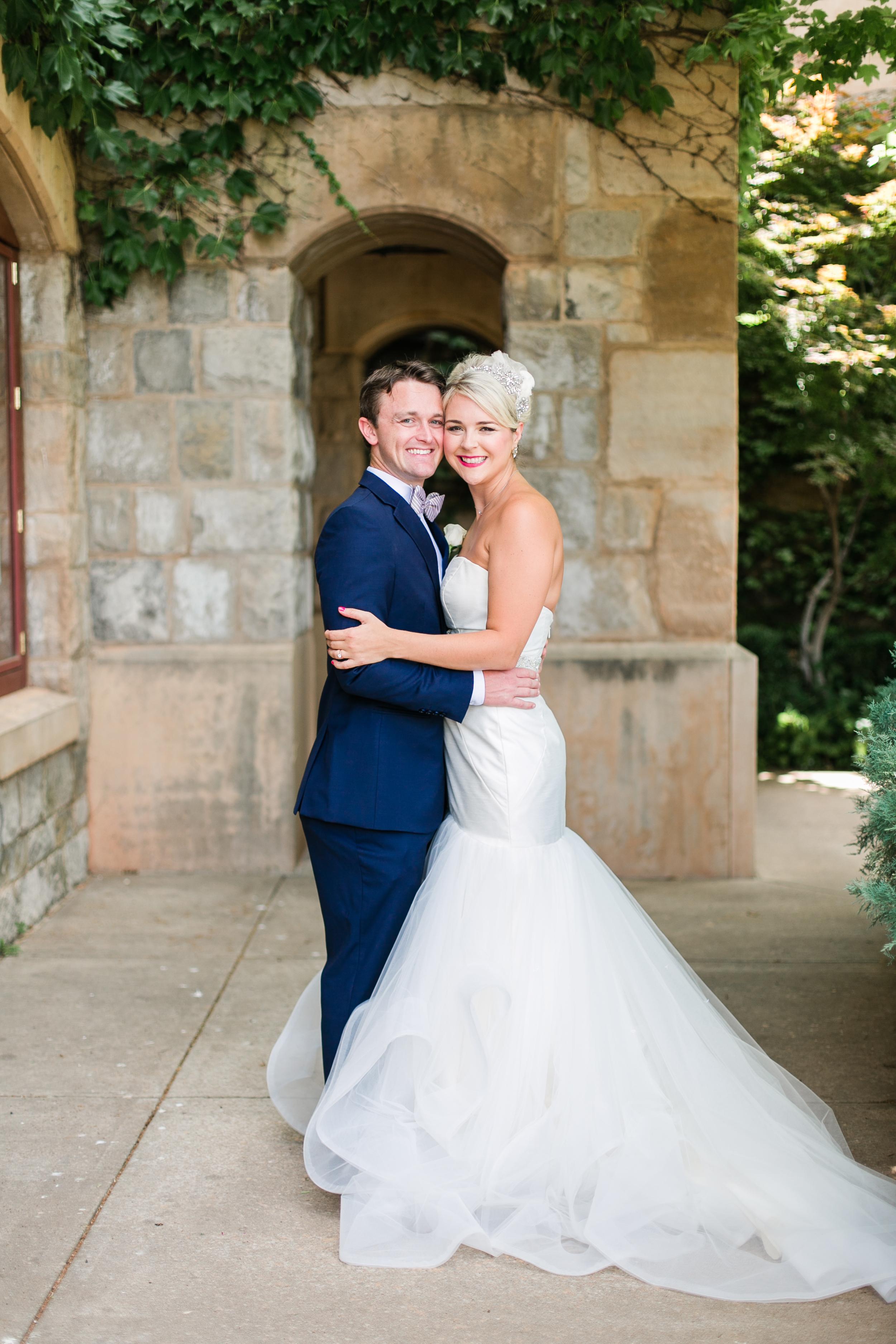 Bliss OKC | Aubrey Marie Photography | Wedding Dress | Wedding Day | Hayley Paige