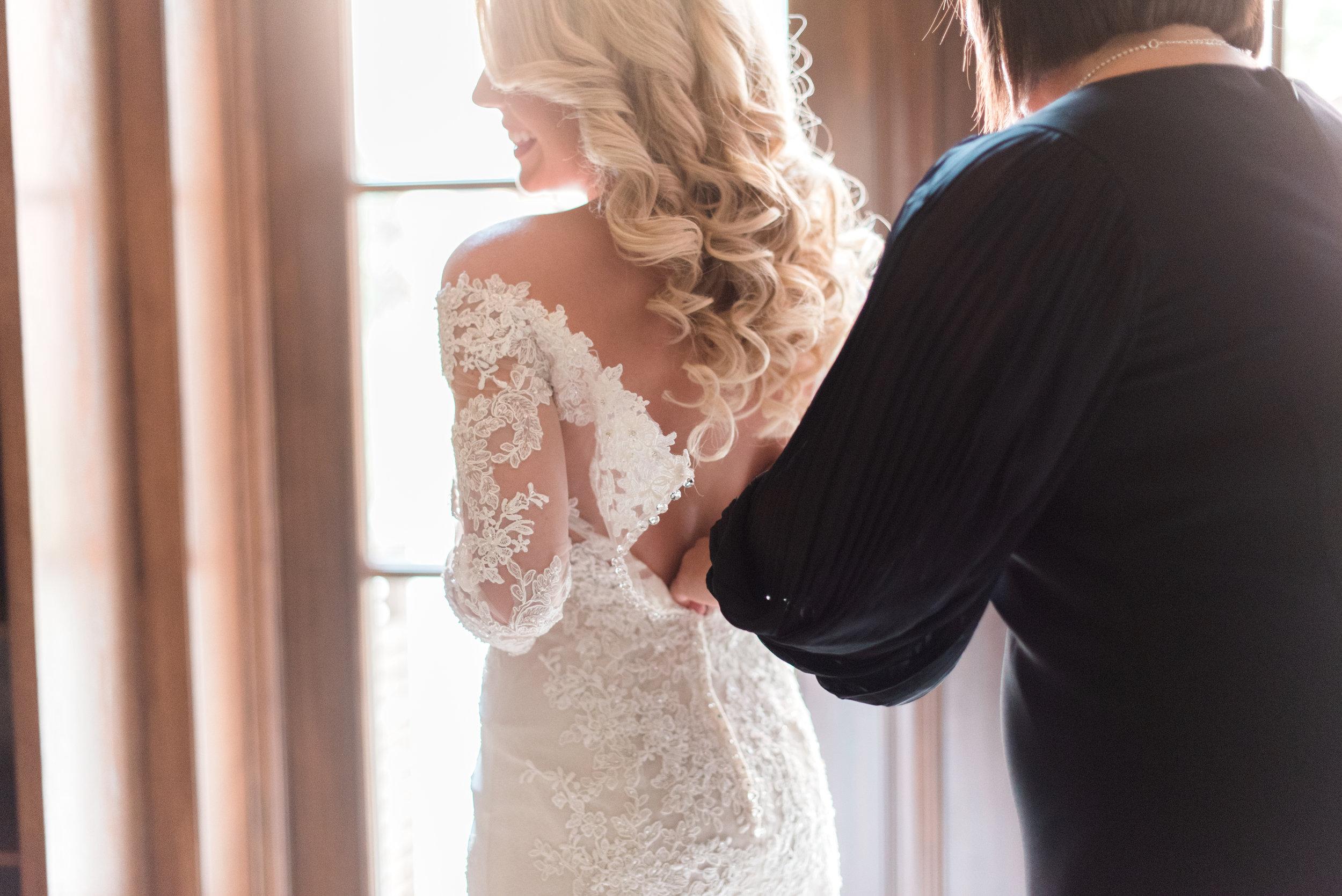Magnolia Adams Photography | Bride