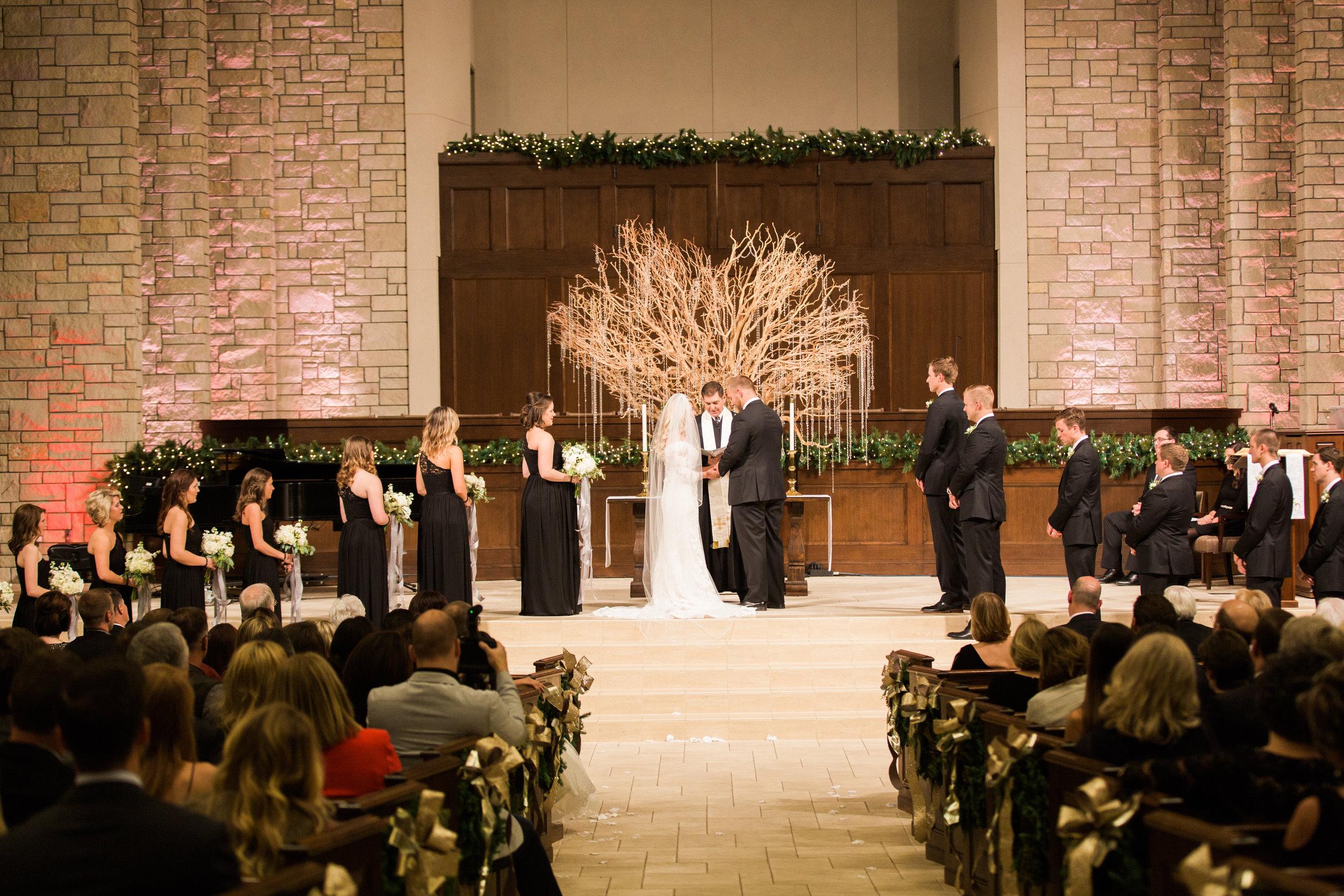 Magnolia Adams Photography | Wedding Ceremony