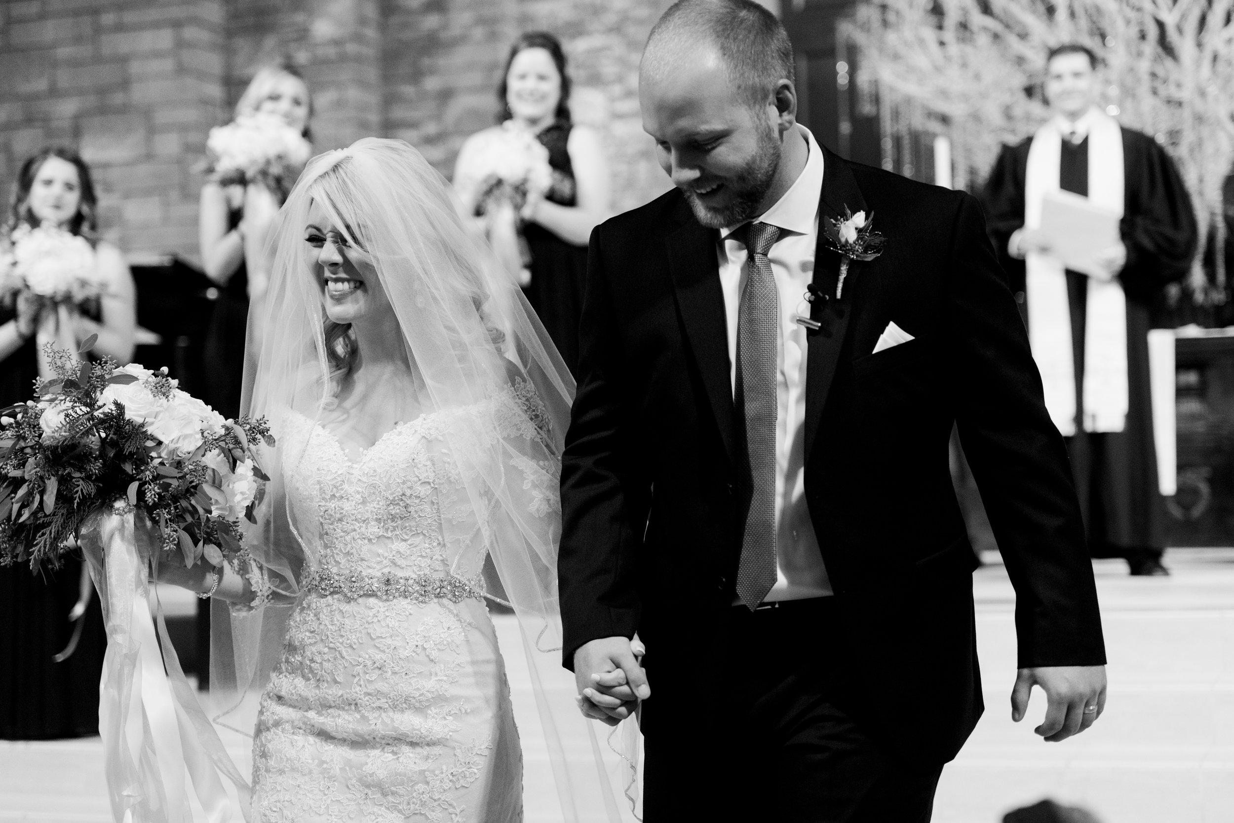 Magnolia Adams Photography | Bride and Groom