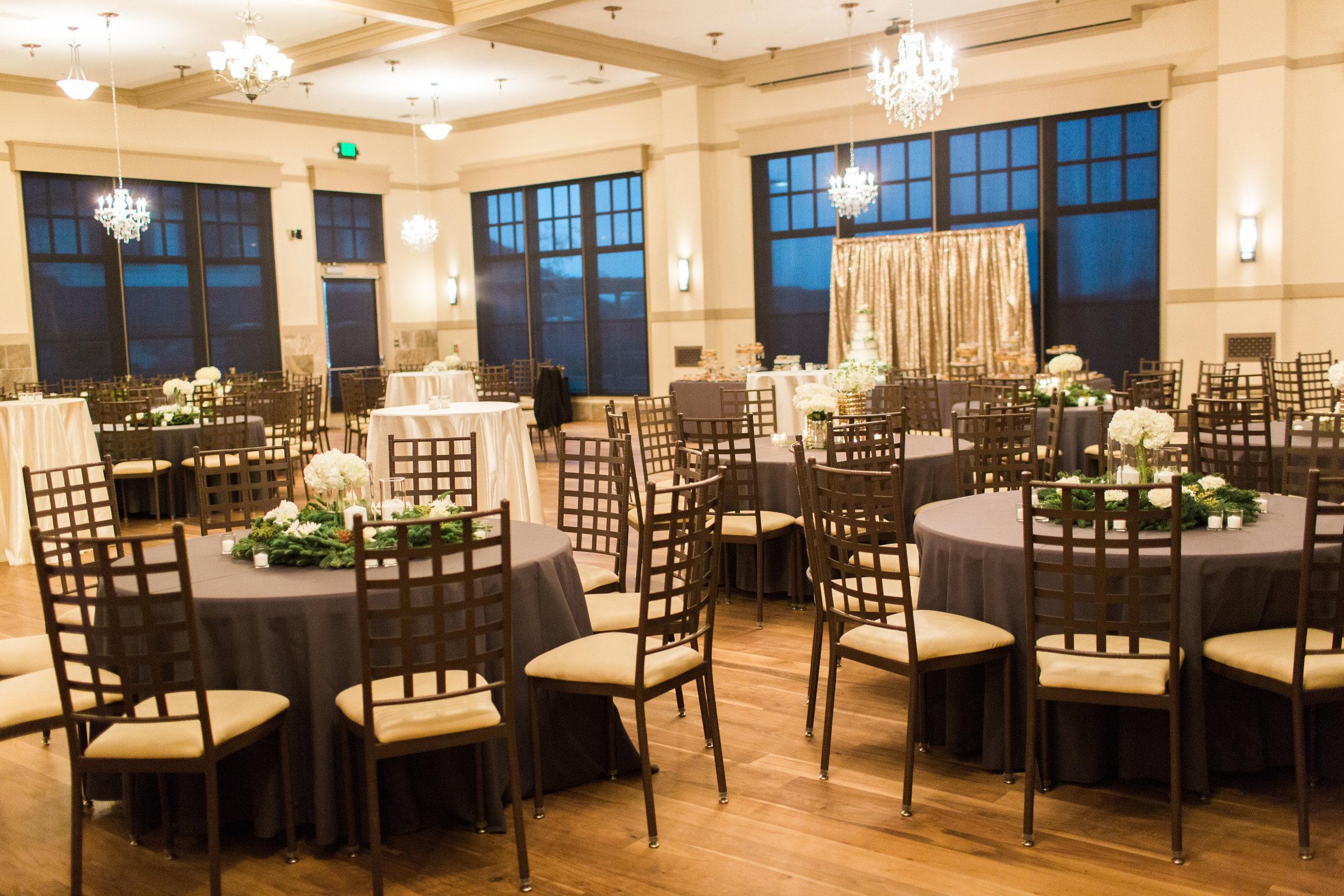 Magnolia Adams Photography | Wedding Reception
