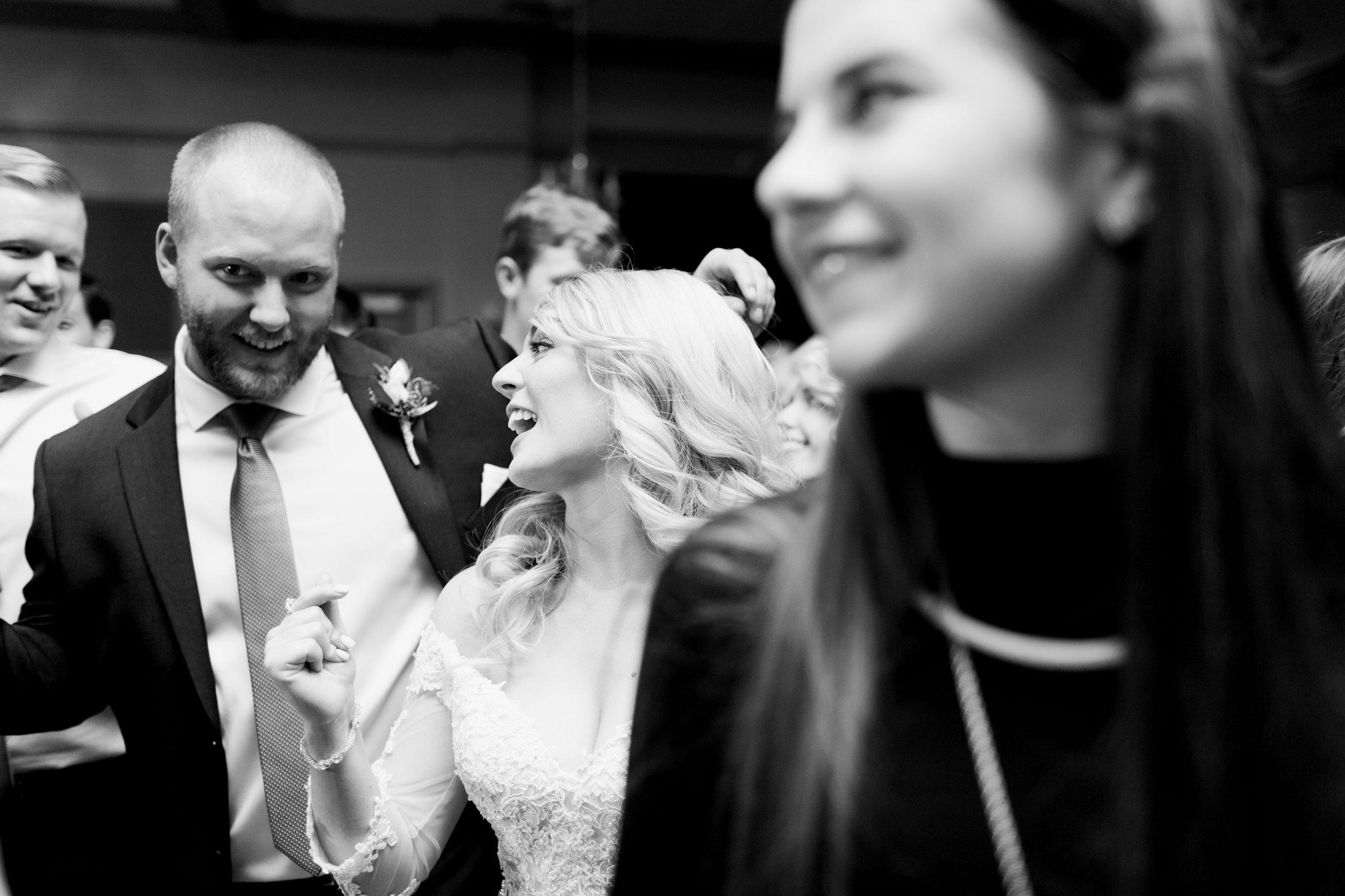 Magnolia Adams Photography | Dancing