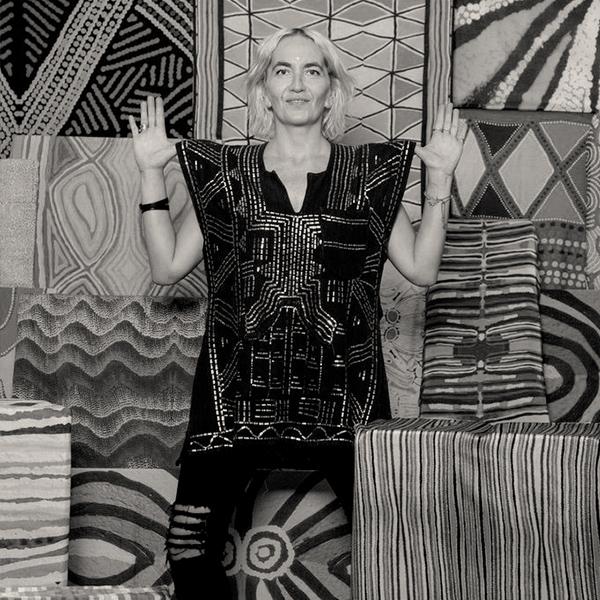 BETTINA McILWRAITH, APPETITE FOR DECORATION<p>Sydney</p>