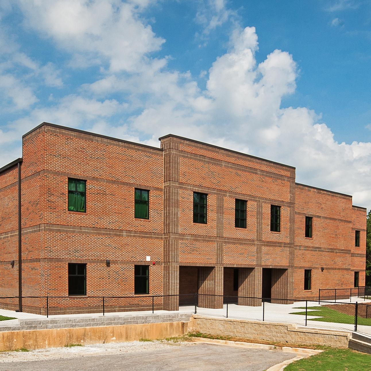 shelton elementary school addition -
