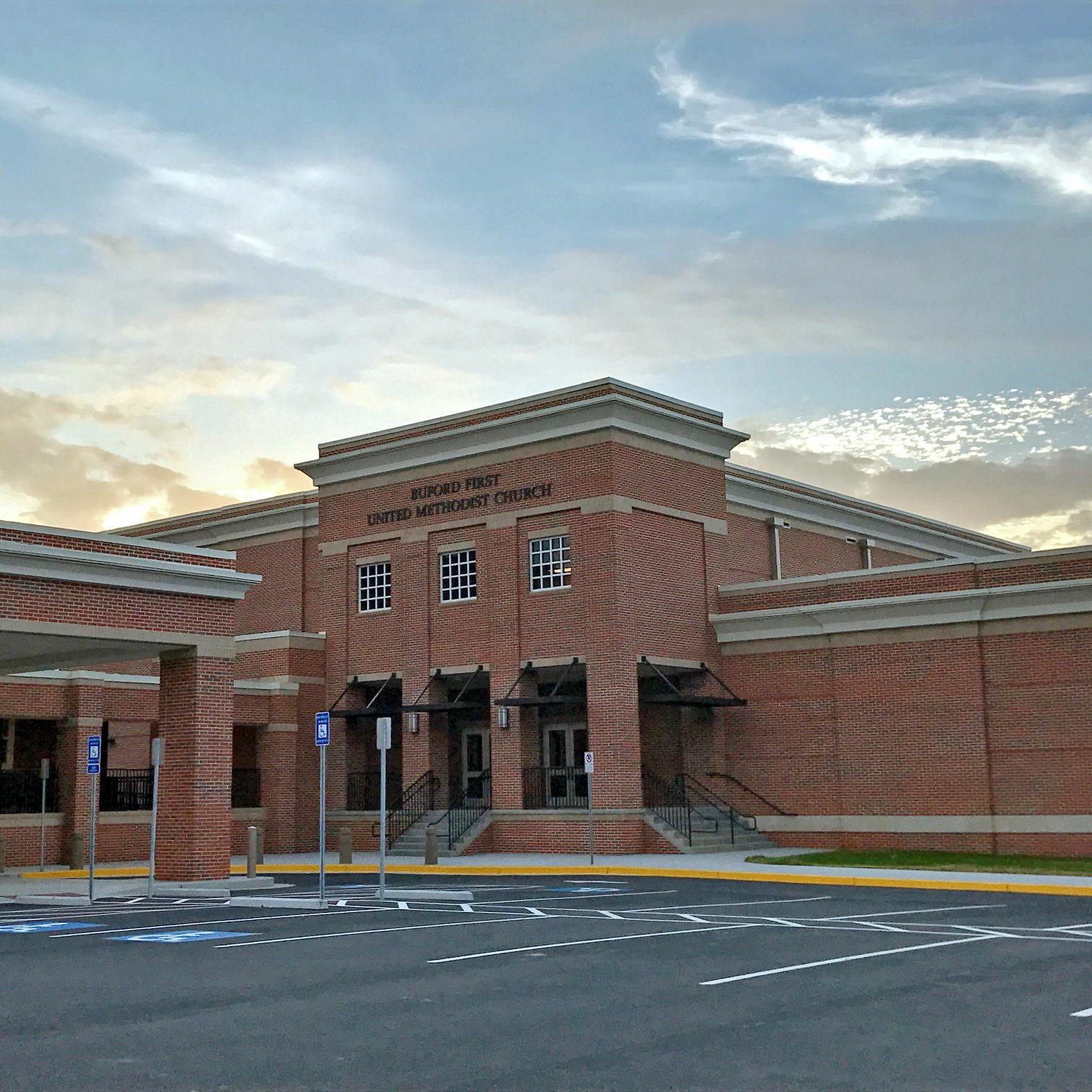 Buford First United Methodist Church -