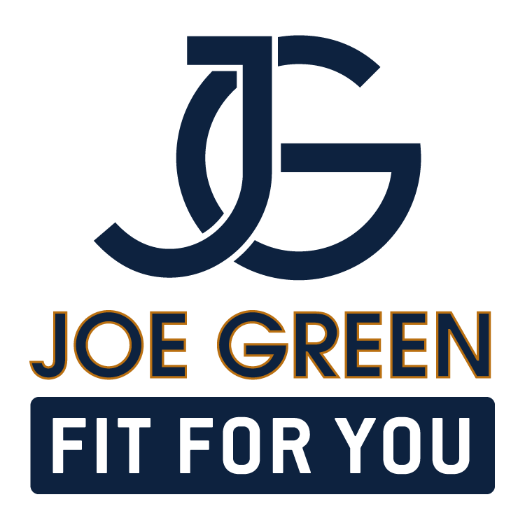 joe green logo