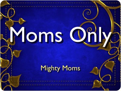 mighty moms