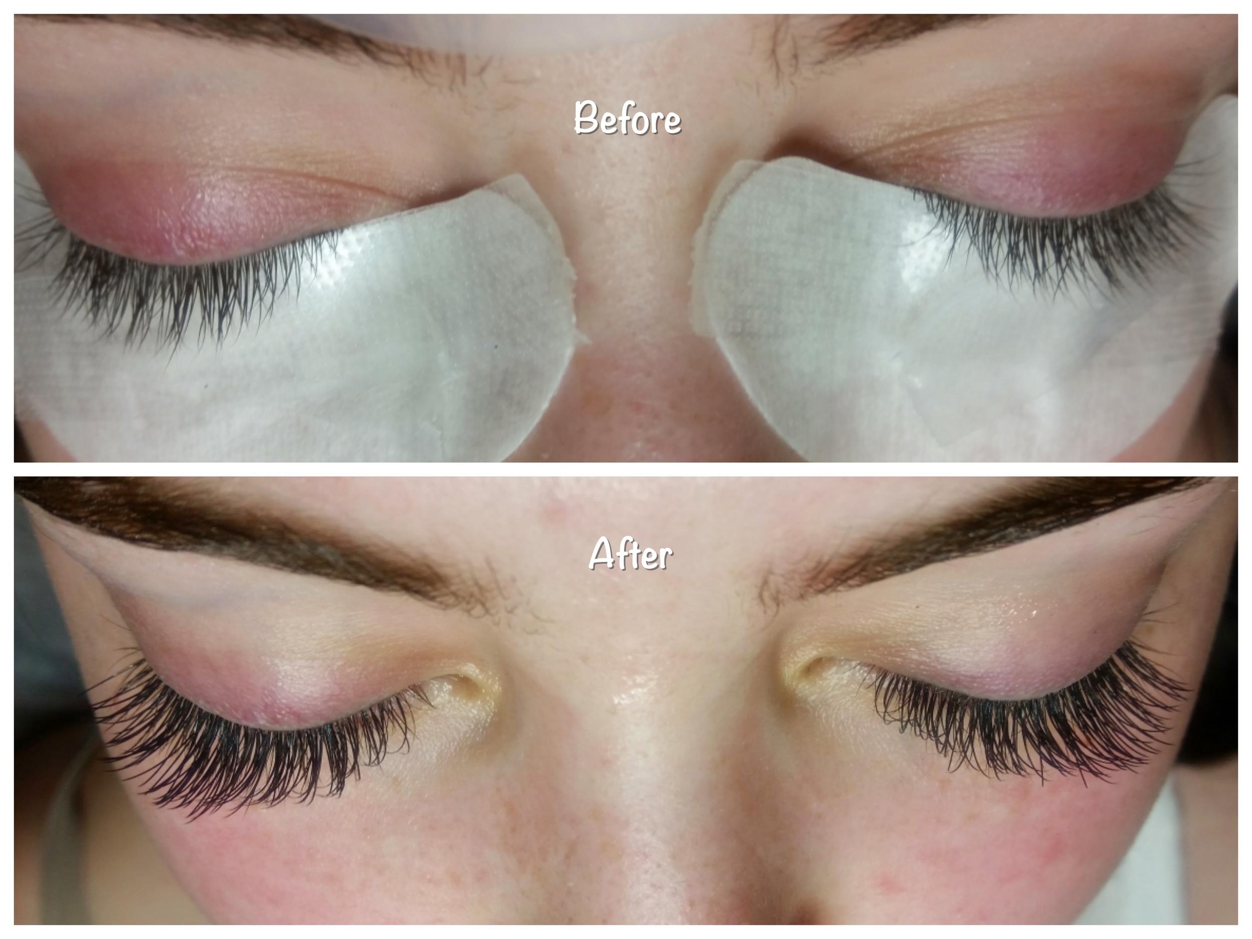 eyelash extensions white plains NY