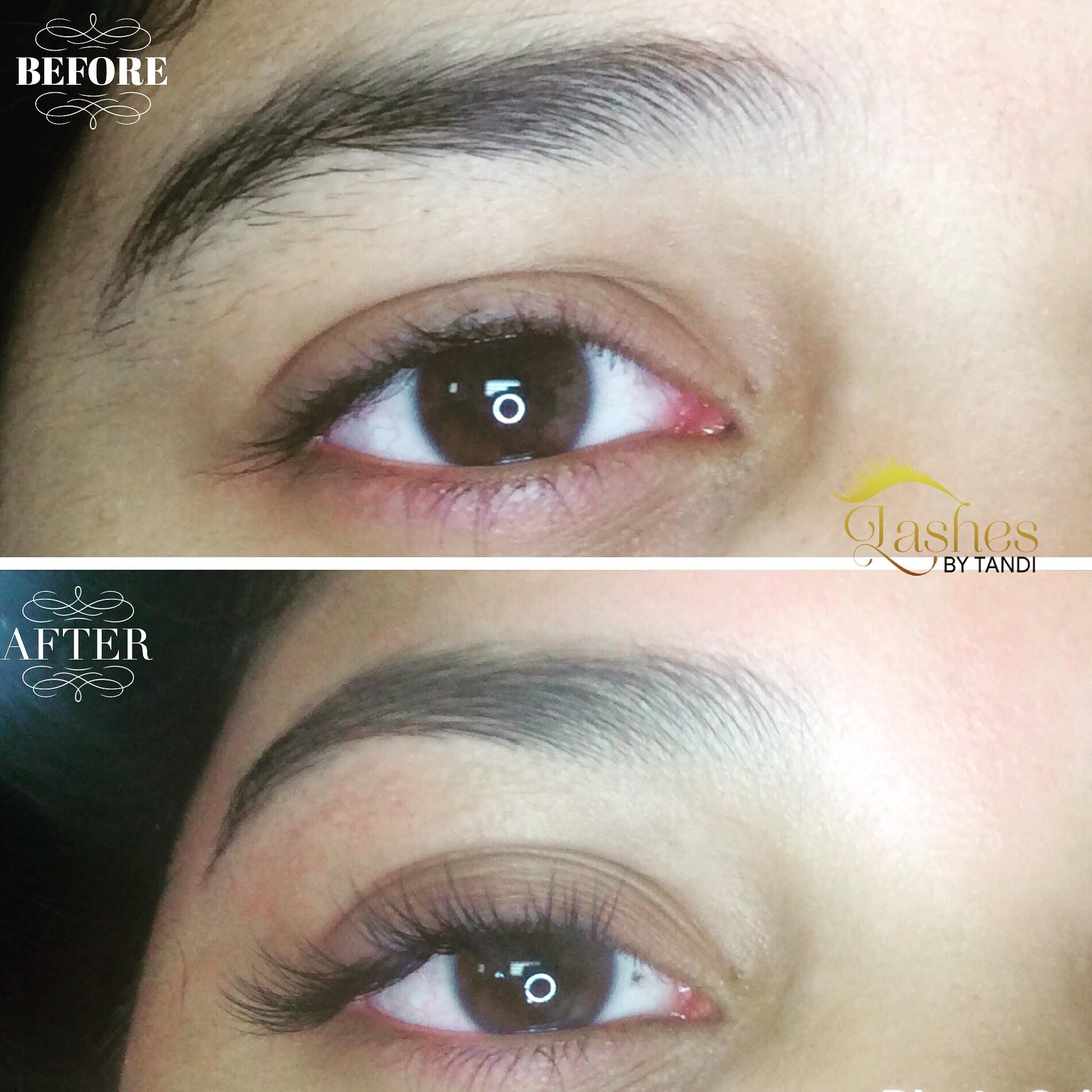 eyebrow shaping eyelash extensions white plains ny