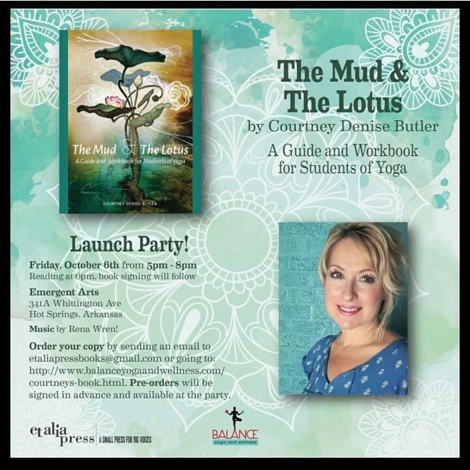Mud & Lotus Launch Party.jpg