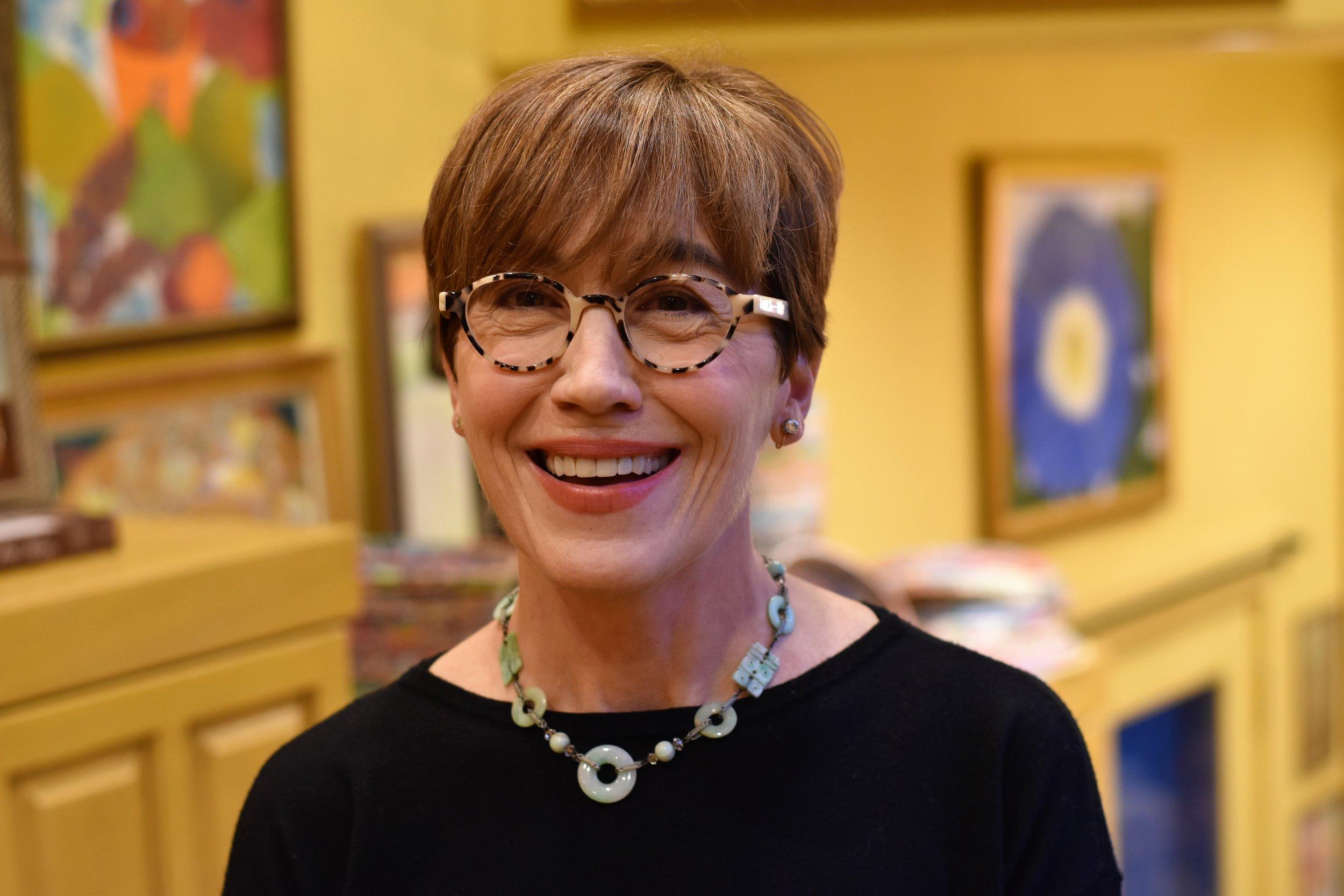 Susan Boe, maker behind Boe Bowls