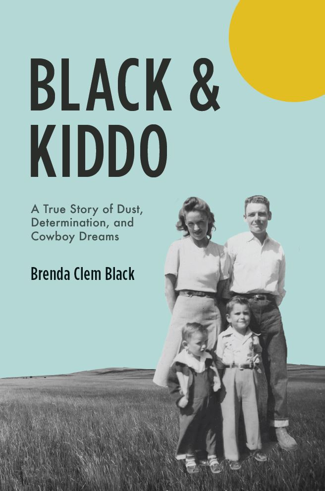 Black & Kiddo_Front Cover.JPG