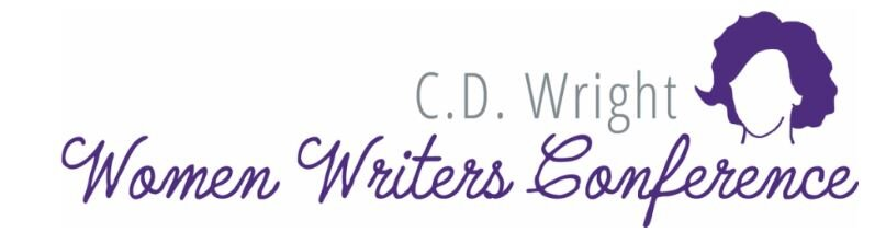 CD Wright Women Writers Conference.JPG