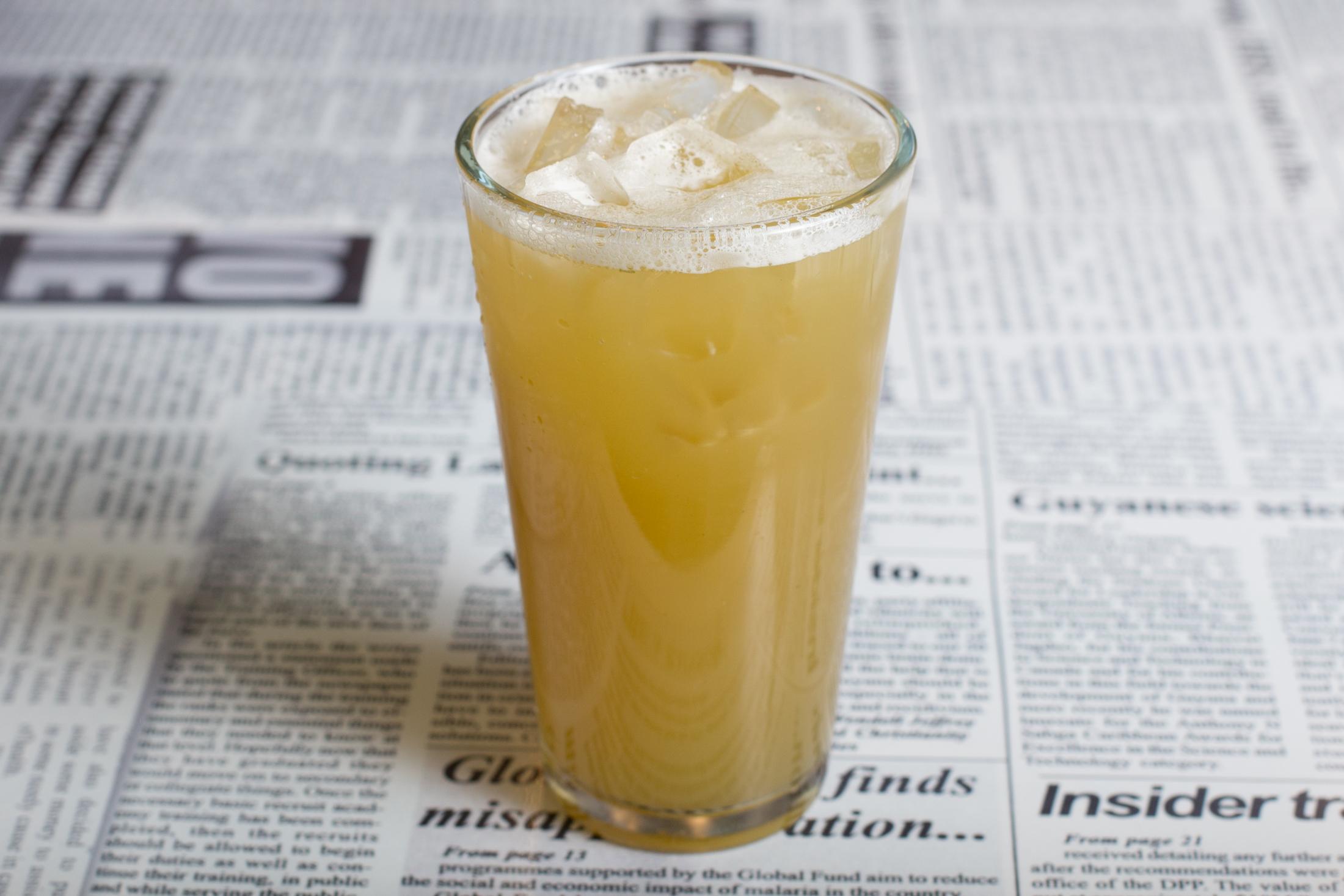 Cane Juice