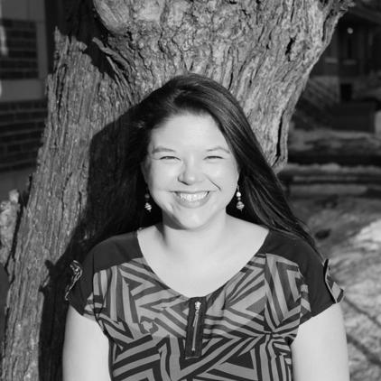 Allaina van Reeuwyk    Lead Pastor