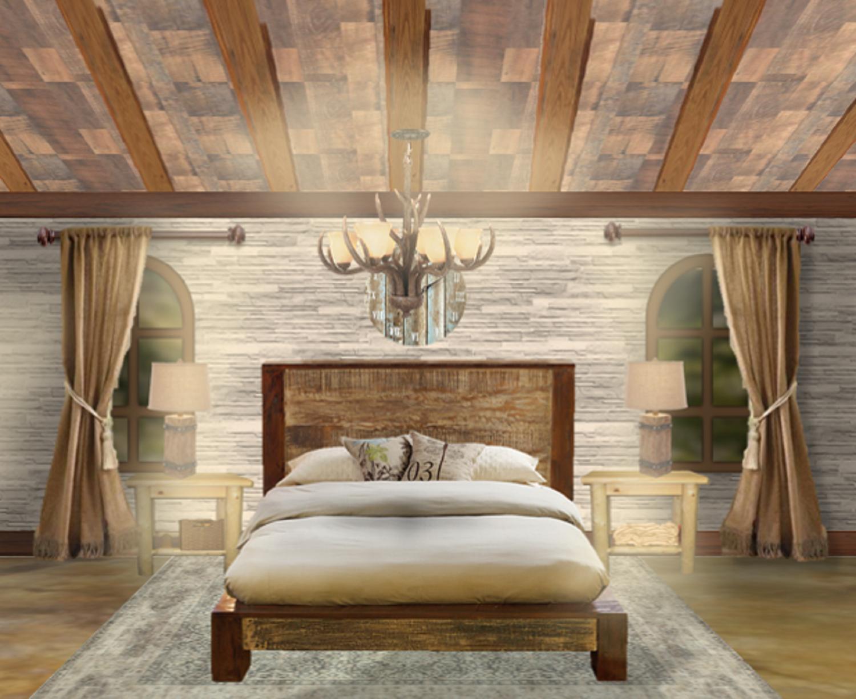 Rustic Interior Design Michael Helwig Interiors