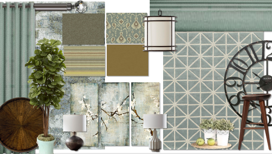 Mix It Up Get The Skinny On Mixing Patterns Texture And Scale For Your Living Room Michael Helwig Interiors