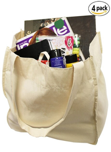 Earthwise-Reusable-Shopping-Grocery-bag