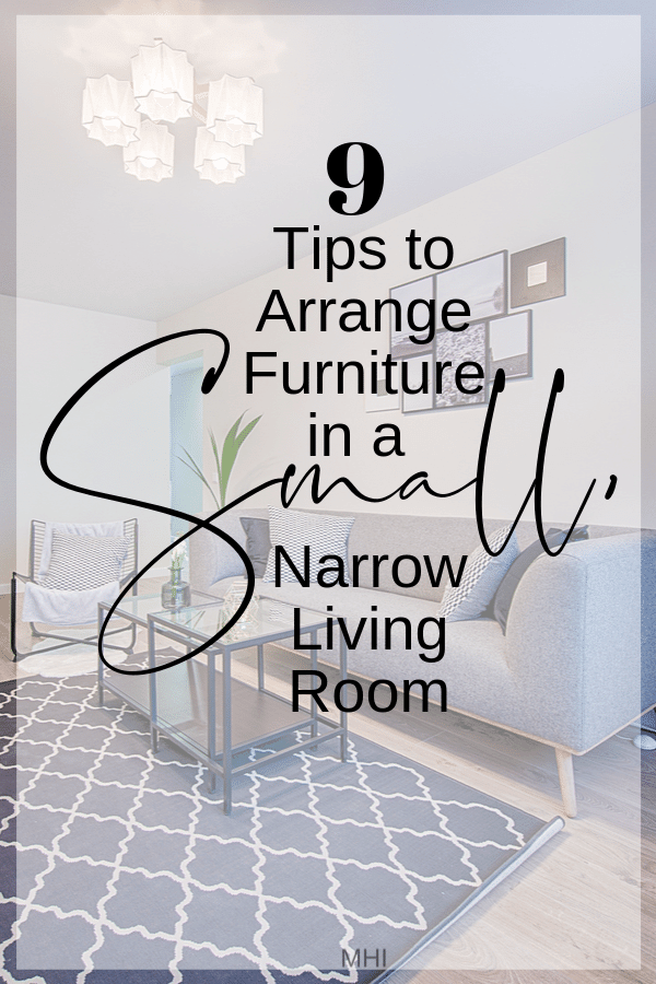 9 Tips To Arrange Furniture In A Small Narrow Living Room Michael Helwig Interiors