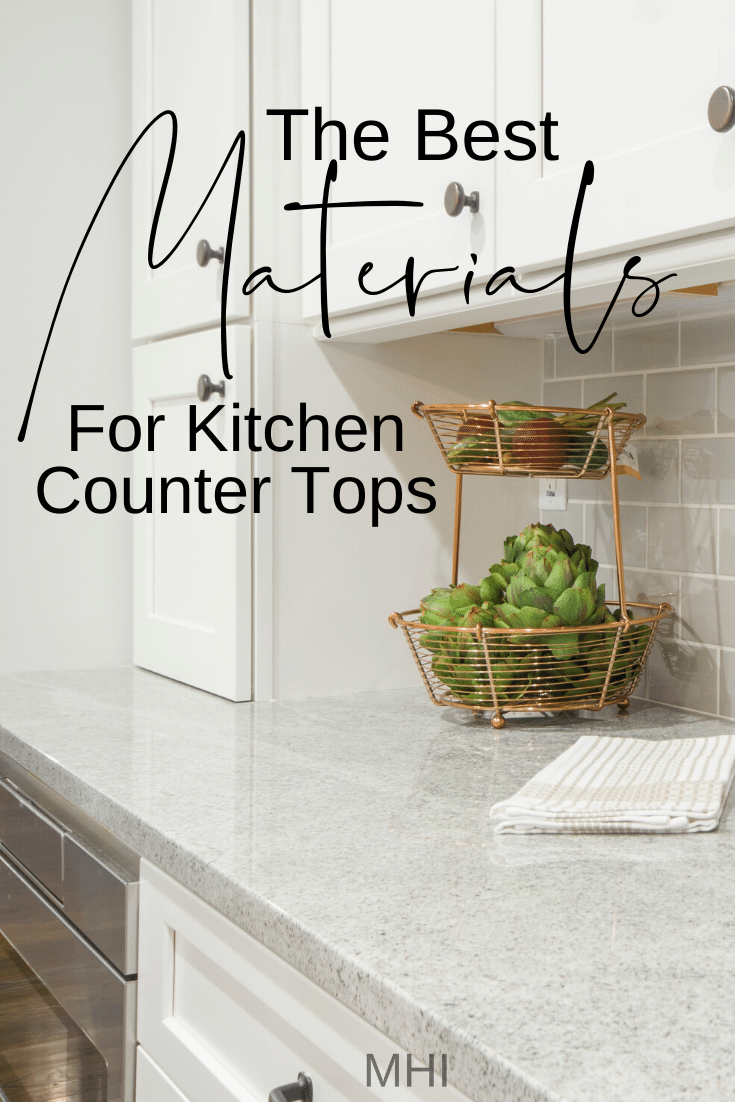 Materials Used For Kitchen Counters Blog Michael Helwig